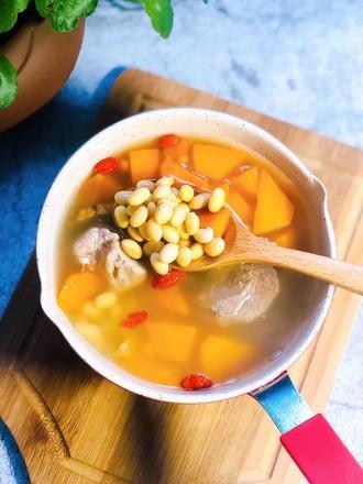 七月,防暑祛湿,健脾养生,菜单是你的一桌饭