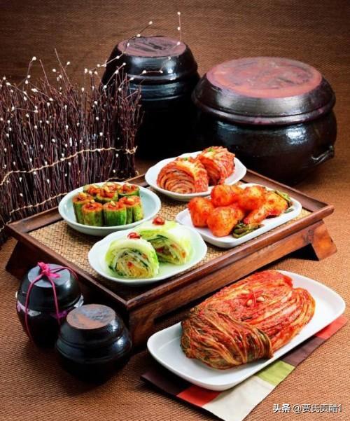 """中国饮食智慧丨旧时光里""""发酵""""出来的美食"""