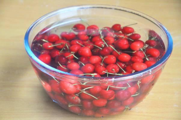 维生素A是苹果的4倍,补血是红枣的10倍,只需要一洗一煮,超好吃