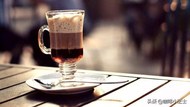 进了咖啡店不会点咖啡?一张流程图,教你选择喜欢的咖啡