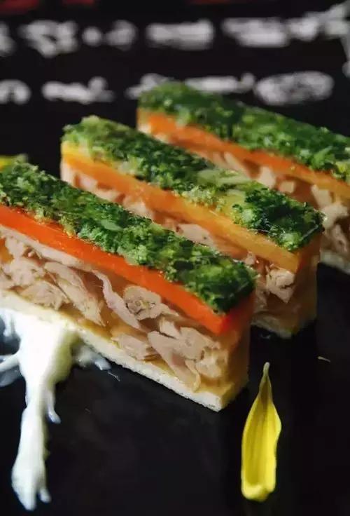 八道应季凉菜制作,迅速打开顾客胃口!