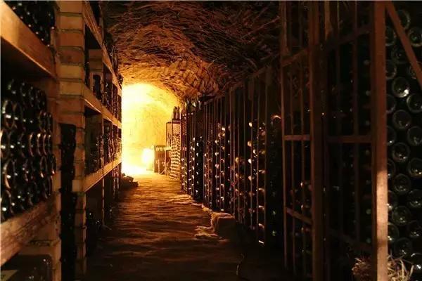 储存葡萄酒,你需要了解这5点